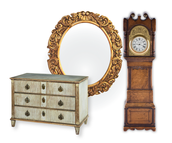 Experts In Antique Shipping In Salisbury, NC
