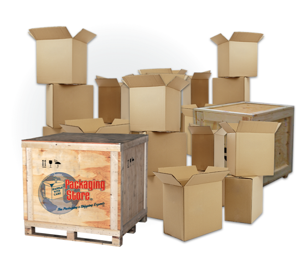 Shipping Services in Ventura